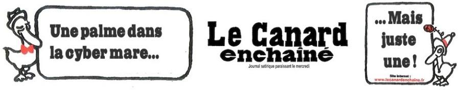 Le Canard Enchaine denonce l'arrestation de Modeste Boukadia et des membres du CDRC au Congo Brazzaville