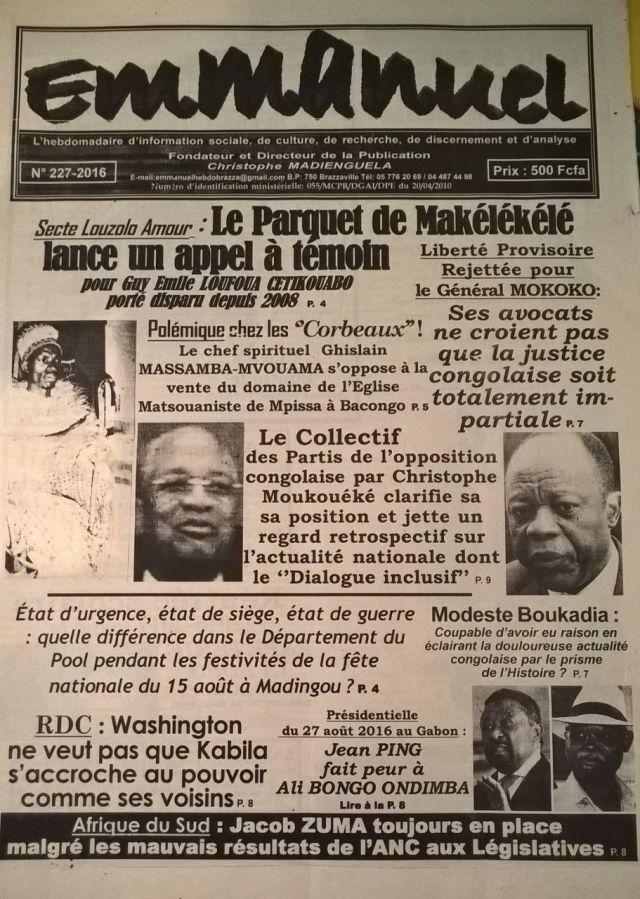 Modeste Boukadia - coupable d'avoir éclairé-2