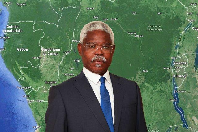 Modeste Boukadia - Congo Brazzaville